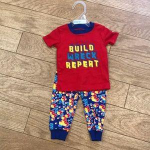 2 pc Baby Boy Set 👦🏻